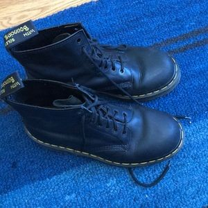VINTAGE 90S Docs Made in England